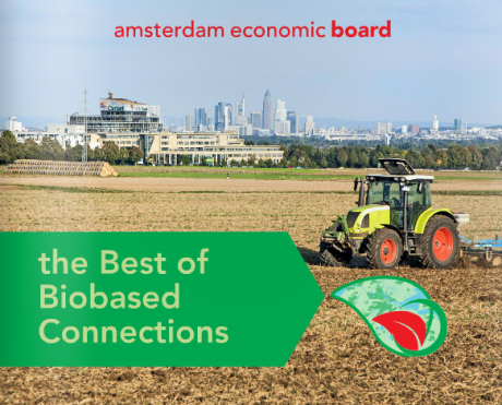 The best of biobased connections