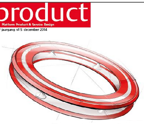 Tes9product magazine