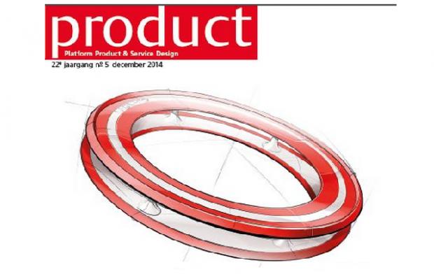 Tes9product magazine
